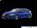 2019 Honda CIVIC HB LX LX