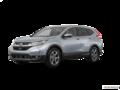 2019 Honda CR-V EX-L AWD EX-L