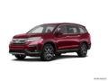 2019 Honda PILOT TOURING Touring 7-Passenger