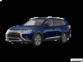 Mitsubishi OUTLANDER 4WD 2019 GT