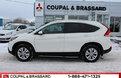 Honda CRV EX 2014