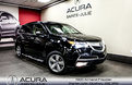 Acura MDX Tech 2011