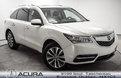 2016 Acura MDX TECH PKG Garantie Prolongé jusqu'a 130000km