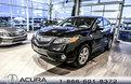 Acura RDX AWD 2013