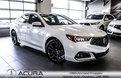 2018 Acura TLX Tech A-Spec V6 SH-AWD CERTIFÉS