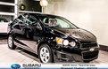 Chevrolet Sonic LS 2012