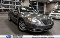 Chrysler 200 Convertible, Subaru Sainte-Julie 2013