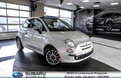2012 Fiat 500 TRÈS BELLECONVERTIBLE AVEC SEUL.35599KM FAITE VITE