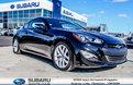 Hyundai Genesis Coupe FAITES VITES!! NAVIGATION, CUIR, TOIT OUVRANT. 2016