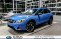 2016 Subaru Crosstrek 2.0i Sport & Tech Pkg -Eyesight-