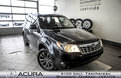 Subaru Forester X Touring 2013