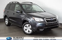 2017 Subaru Forester I
