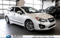 Subaru Impreza Wagon 2.0i Sport Package 2014