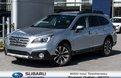 2015 Subaru Outback 3.6R Limited & Tech Pkg -Eyesight-
