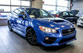 2016 Subaru WRX WOW!!SEUL. 37888KM, MANUEL, TRÈS PROPRE!!!