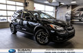 2015 Subaru XV Crosstrek Sport Package Eyesight
