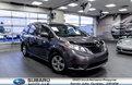Toyota Sienna 8 Passagers, Subaru Sainte-Julie 2014