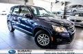 2011 Volkswagen Tiguan COMFORTLINE 4MOTION