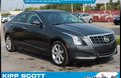 2014 Cadillac ATS Sedan 2.0T AWD, Leather, Sunroof, Low KM