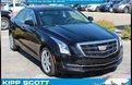 2015 Cadillac ATS Sedan 2.0T Performance AWD, Leather, Sunroof, Nav