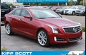 2014 Cadillac ATS Sedan 2.0T Performance AWD, Leather, Sunroof, Nav