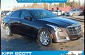 2014 Cadillac CTS 3.0 Premium AWD, Leather, Nav, Sunroof, Luxury