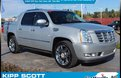 2012 Cadillac Escalade ext Premium, Heated/Cooled Leather, Nav
