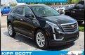 2017 Cadillac XT5 AWD Premium Luxury