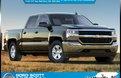 2016 Chevrolet Silverado 1500 LT, Cloth, Keyless Entry, Cruise, A/C