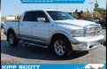 2010 Dodge RAM 1500 Laramie, Nav, Heated/Cooled Leather, Sunroof