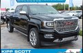 2017 GMC Sierra 1500 Denali Ultimate Package