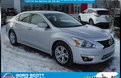 2015 Nissan Altima 2.5 SV, Heated Cloth, Sunroof, Auto A/C