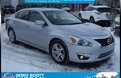 2015 Nissan Altima 2.5 SV, Heated Cloth, Smart Key, Sunroof