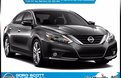 2016 Nissan Altima 2.5 SR, 1 Owner, Heated Cloth, LED Headlights