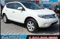 2010 Nissan Murano SL AWD, Luxury Pkg, Sunroof, Power Liftgate