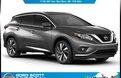 2016 Nissan Murano Platinum AWD, Leather, Nav, Bose Audio, Clean