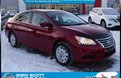2013 Nissan Sentra 1.8 S Value Option Pkg, Cloth, Cruise, CVT