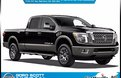 2017 Nissan Titan XD Gas PRO-4X Luxury Package w/Two Tone Paint