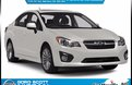 2014 Subaru Impreza 2.0i AWD, Cloth, Sunroof, Remote Start, A/C