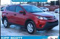 2013 Toyota RAV4 LE AWD, Heated Cloth, Tonneau, Backup Cam