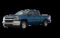 2017 Chevrolet Silverado 1500 1LS
