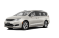 Chrysler Pacifica Hybrid PLATINE 2017