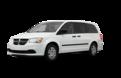 Dodge Grand Caravan MULTIPLAC 2017