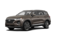 2019 Hyundai Santa Fe AWD Preferred