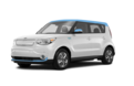 Kia SOUL EV LUXE EV Luxury 2019