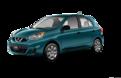 2019 Nissan Micra 1.6 S at