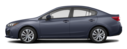 2017 Subaru Impreza 4 portes 2.0i COMMODITÉ