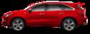 2018 Acura MDX Sport hybride
