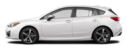 2019 Subaru Impreza 5 portes Sport-tech avec EyeSight