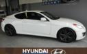 Hyundai Genesis Coupe 2.0T MANUELLE MAGS FOGS AC GROUPE ELECTROQUE 2011
